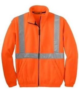Safety - High visibility Jacket