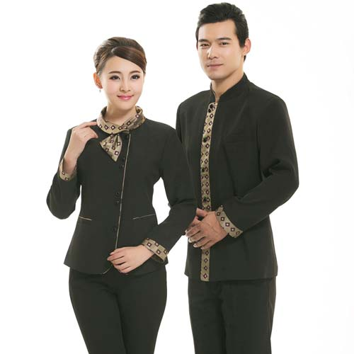 Hospitality uniform supplier in dubai uae uniform company for Spa uniform uae