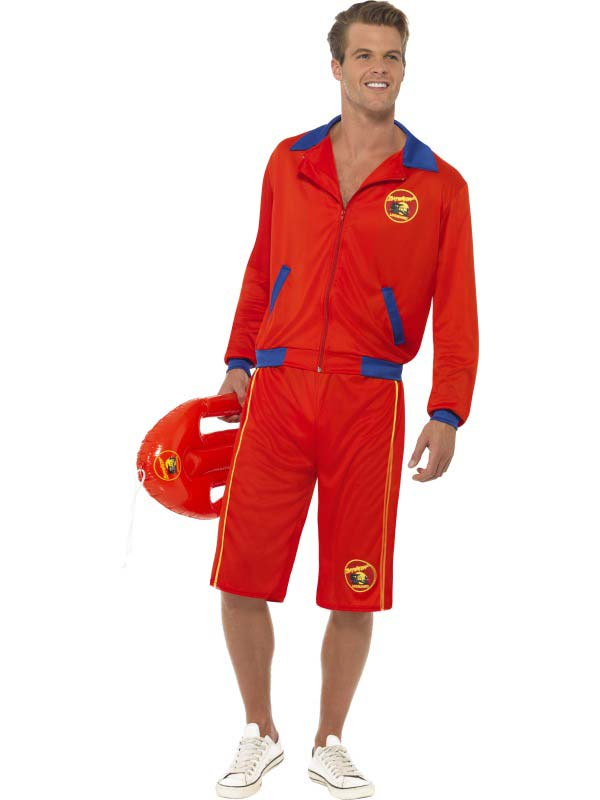 Life Guard Uniforms