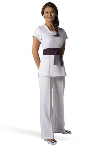 Spa Uniform