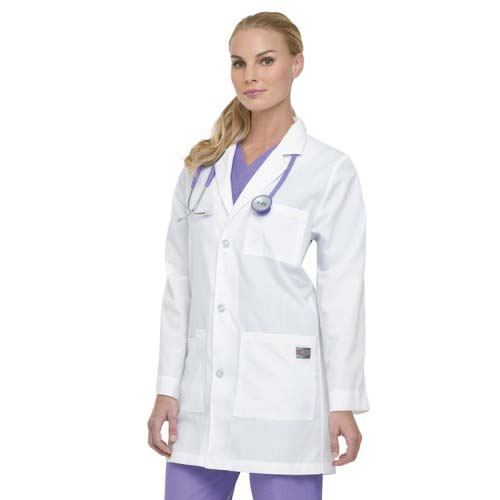 Lab Coat - Doctor Uniform
