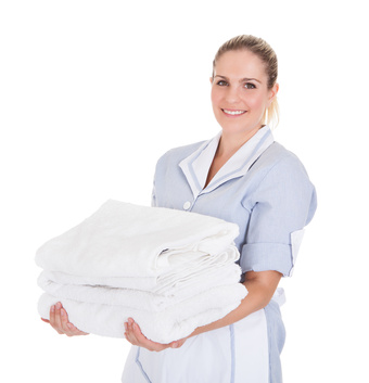 Laundry Uniforms
