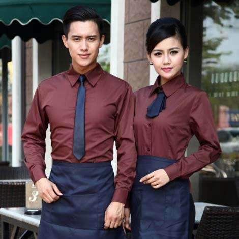 Waiting Staff Uniform