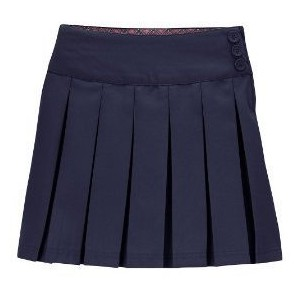 School Girl's Skirt