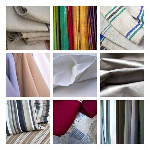 Fabrics for Uniforms