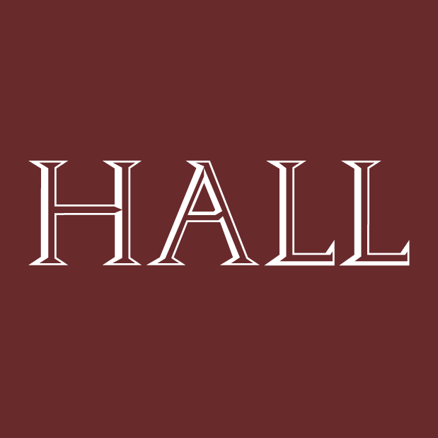 Hall Public Relations