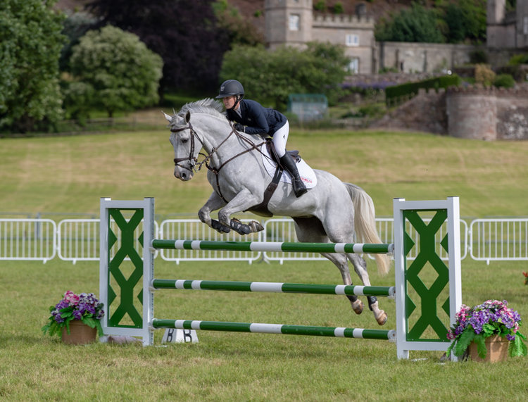 Equestrian Photography - In action shots from Equestrian events throughout the UK