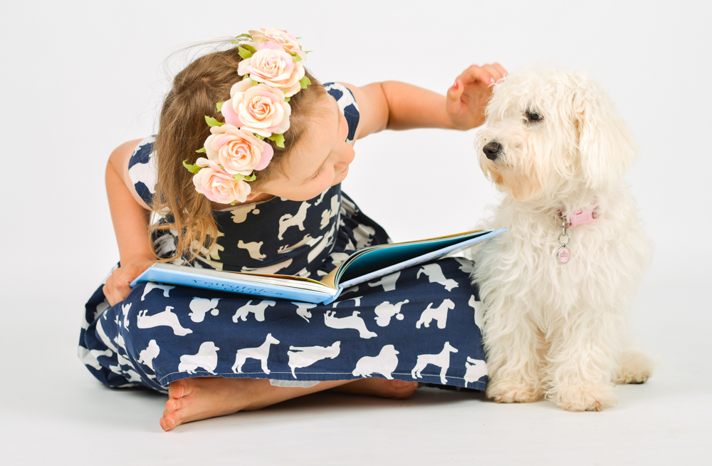 Pet Photography - Special moments captured of our much loved furry family members