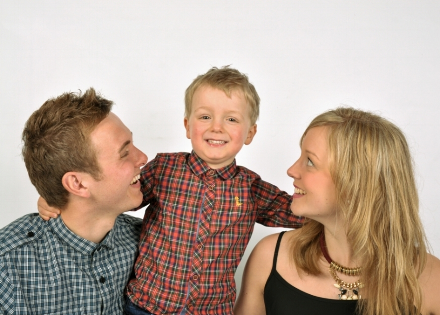 Family Portrait Photography - Beautiful family images that will last a lifetime