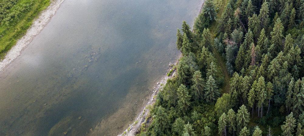 Lēdmanes tilts - Ogre / 42 km -