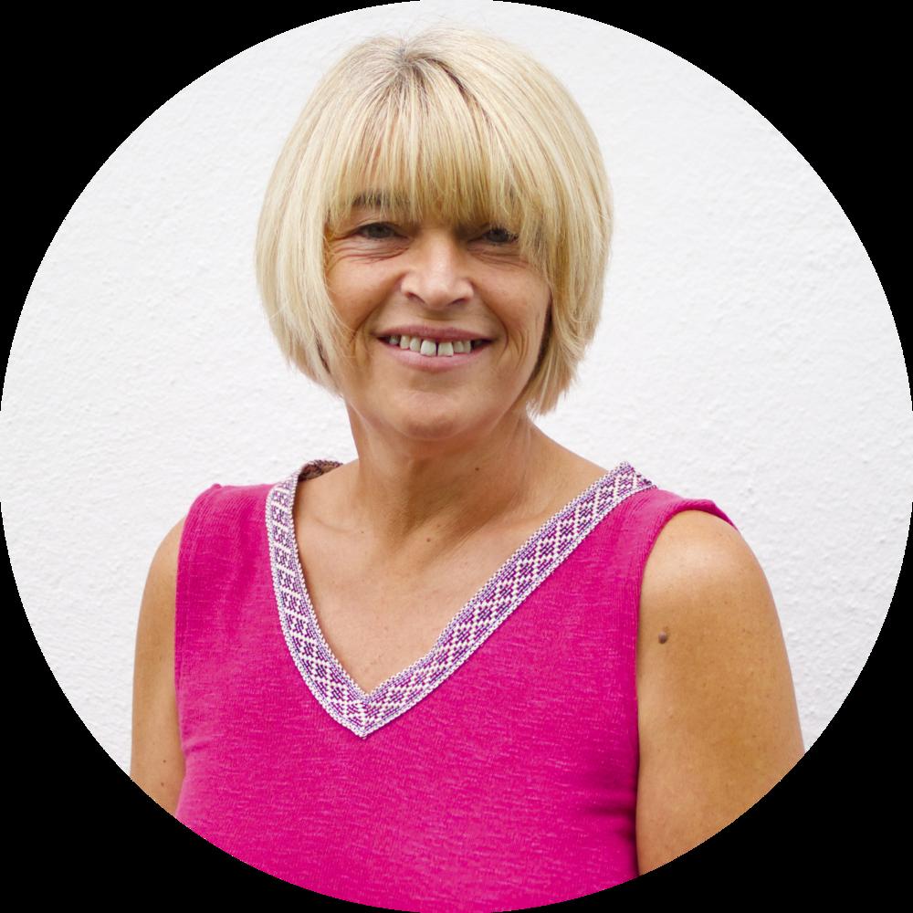 Liz Hogan - Registered Manager