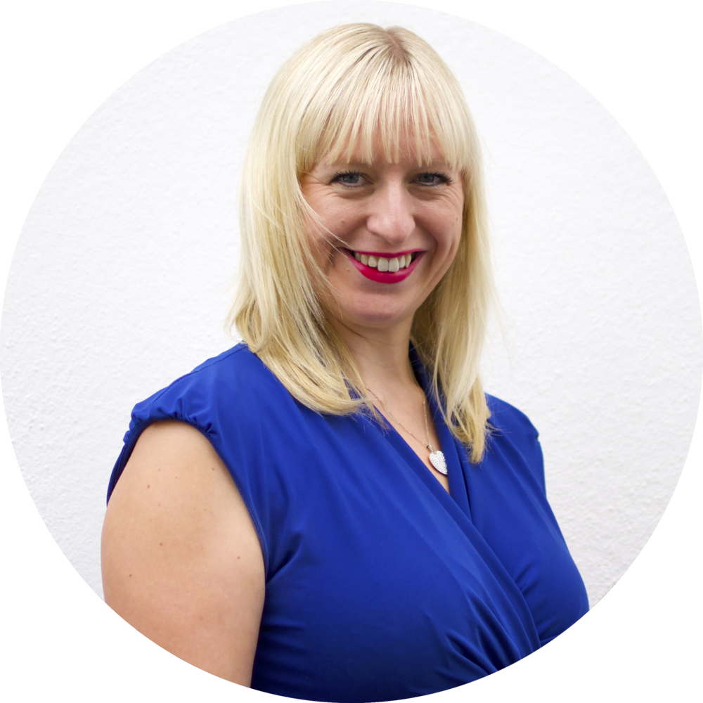 Katie Kavanagh -HR Manager