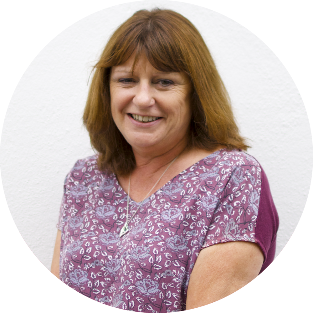 Laura Valens -Accounting Manager