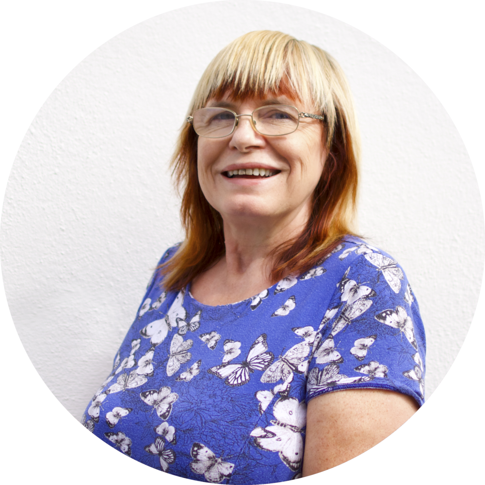 Sandra Jocelyn - Senior Administrator