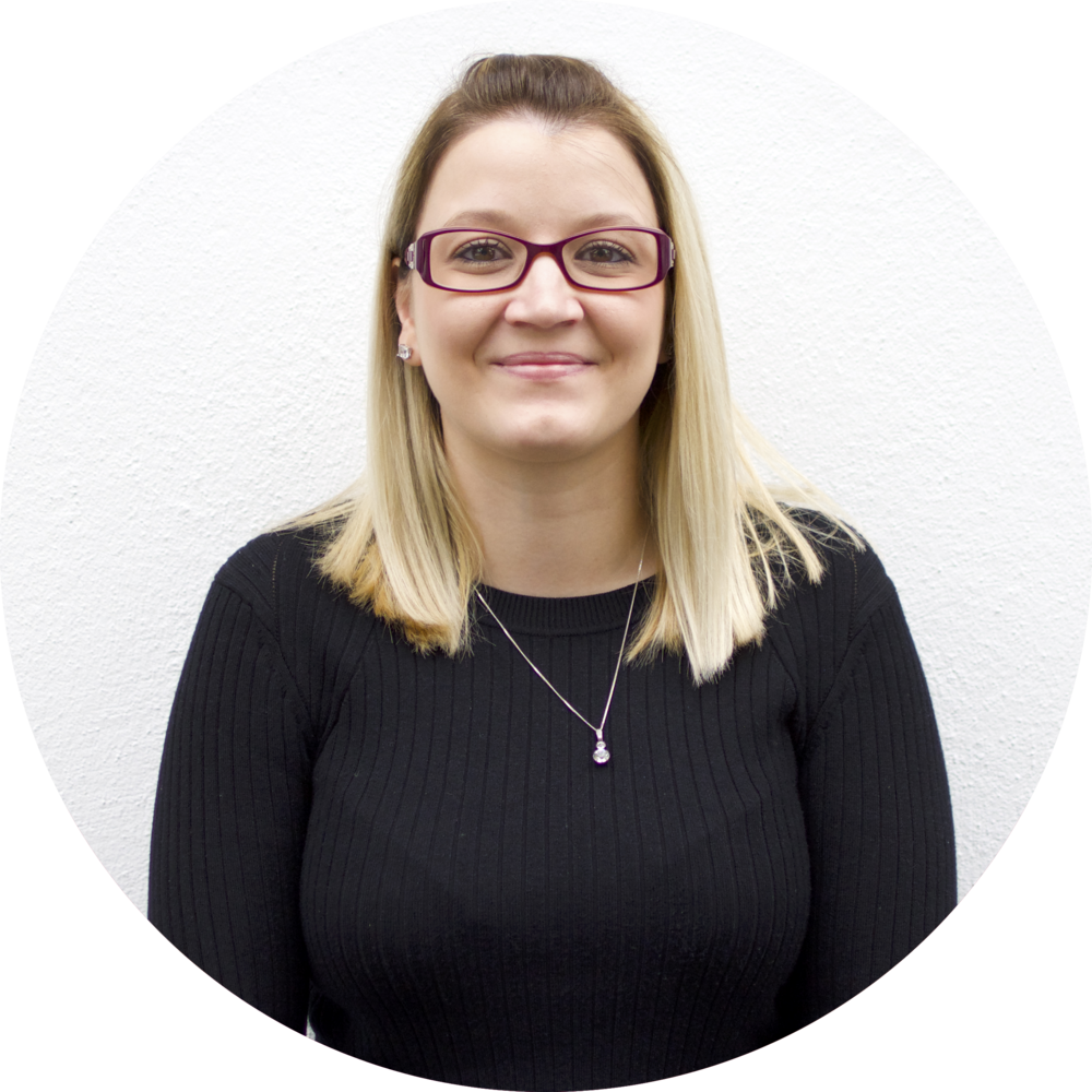 Nicola Bartlett -Accounting &Administration Assistant