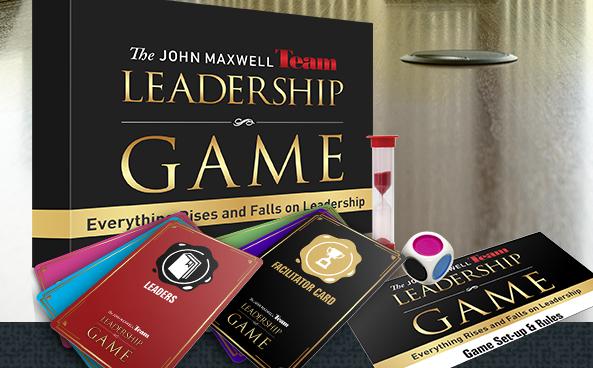 renay-taylor-LeadershipGame-John Maxwell