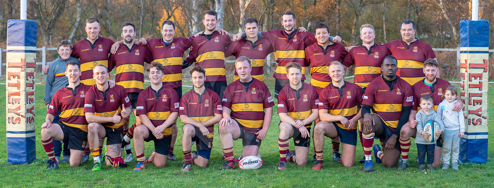 Ampthill Jets, a squad on top form! (Photo: Iain Frankish, Actuance Photography)