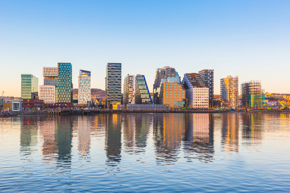 expand to norway -