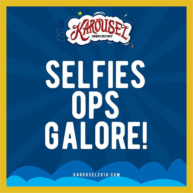 Make sure your phone is on 💯 because you'll be taking SO many amazing pictures this Friday!! . . #karousel #karousel2018 #festival #NWI #crownpoint #bestpartyofthesummer #tamethelion #zipline #notyouraverageparty #fourstoryslide #culvers #chickfila #climbingwall #tacotruck #karouselisintown #karouselcomestoCP #stormtroopers #darthvader #comehungry #dogsandhogs #friendsforlife #music #food #crew #karouselsalon #event #summer #worship #fam #cp