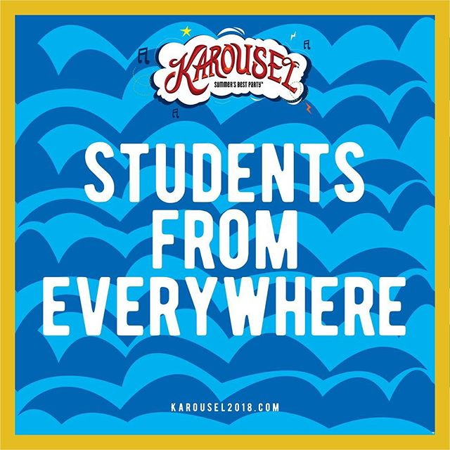 We're so excited to have students from all over NWI at Karousel 2018!! There's still time to pre-register and grab your free 🎟 so you can skip the line at the door! Click the link in our bio! . . #karousel #karousel2018 #festival #NWI #crownpoint #bestpartyofthesummer #tamethelion #zipline #notyouraverageparty #fourstoryslide #culvers #chickfila #climbingwall #tacotruck #karouselisintown #karouselcomestoCP #stormtroopers #darthvader #comehungry #dogsandhogs #friendsforlife #music #food #crew #karouselsalon #event #summer #worship #fam #cp