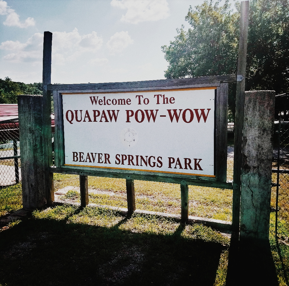 The 146th Annual Quapaw Powwow