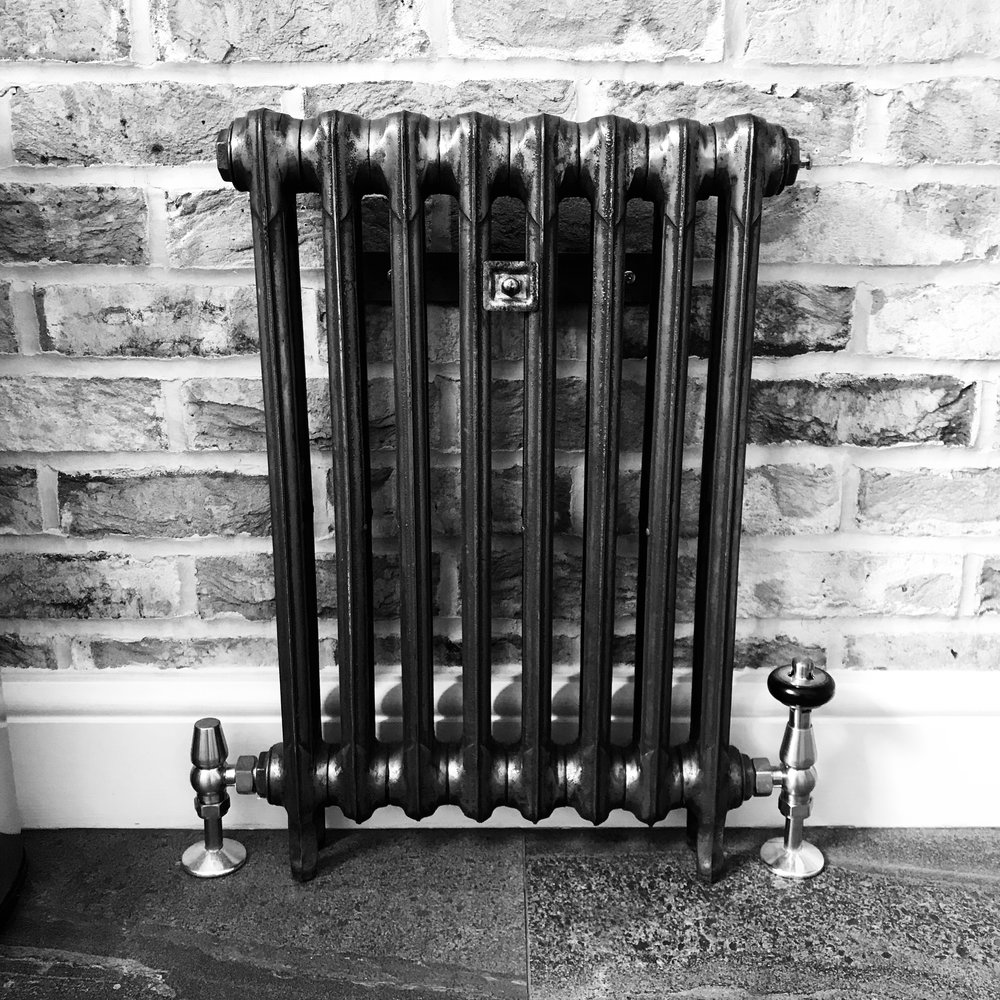 Heating Radiator Wandsworth SW17