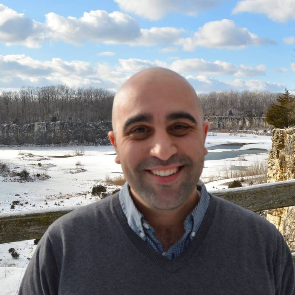 Matt Abtahi* Greencastle, IN Assistant Director of the Center for Diversity & Inclusion, DePauw University