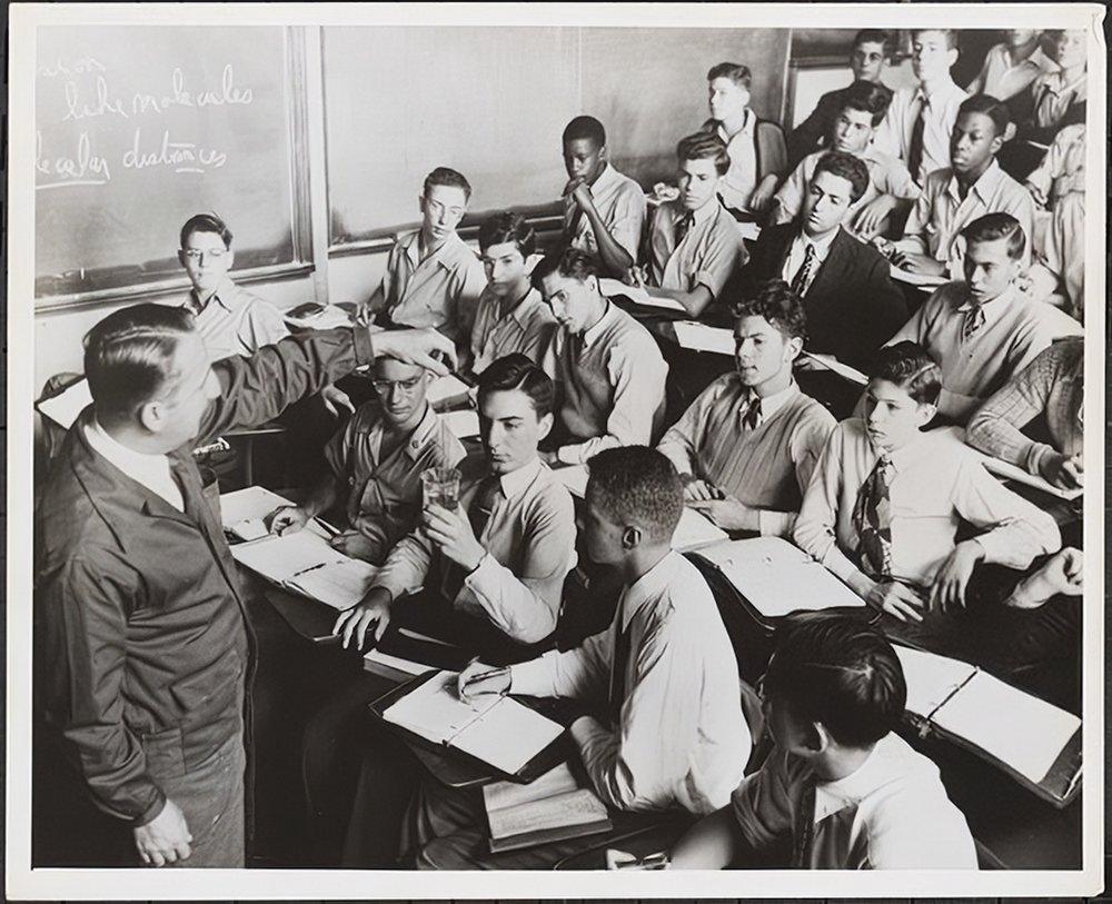I   n Defense of NYC's Elite Public High Schools