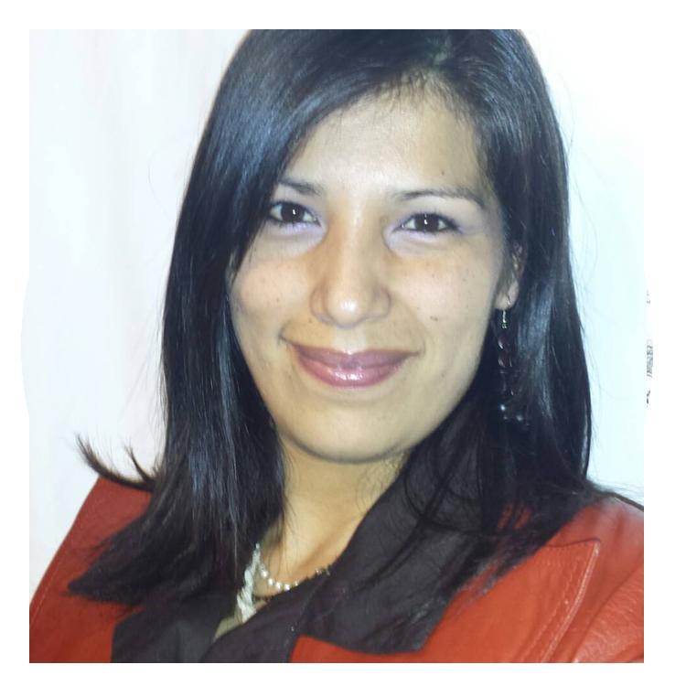 Gabriela Arrendondo - Sex Educator