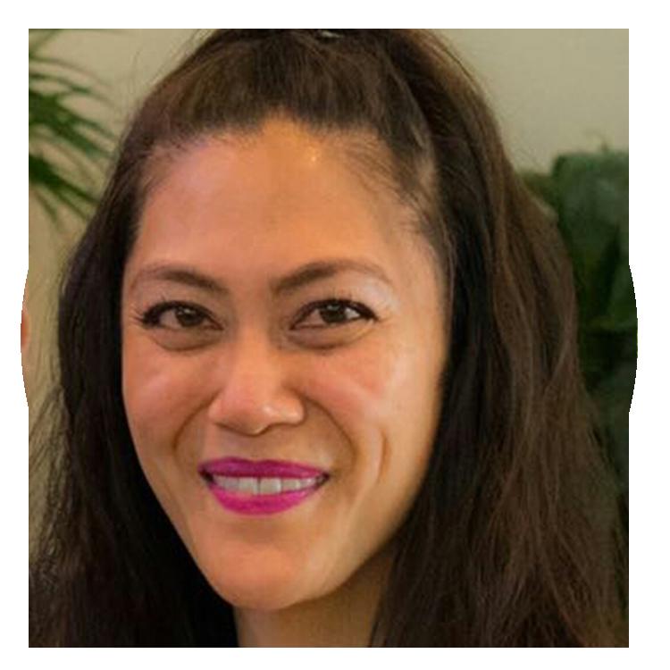 Criceliza Capello - Registered Massage Therapist (RMT)