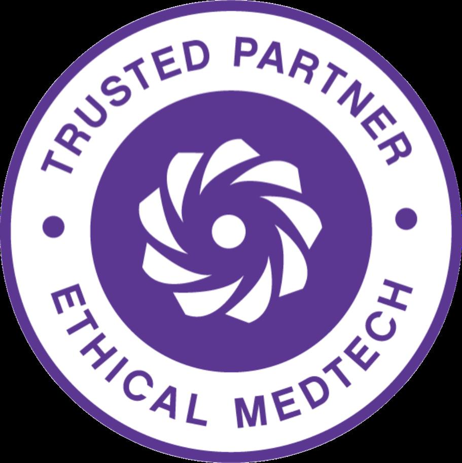OVERCOME, le secrétariat organisateur officiel de GYN'OV, est un partenaire de confiance de Medtech Europe et s'engage à respecter les normes éthiques établies par Medtech Europe.