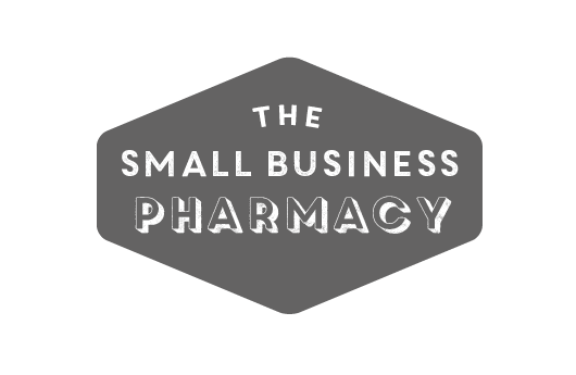 The Small Business Pharmacy