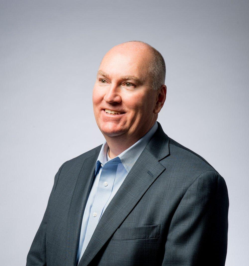 Jeff Myers - President & Chairman