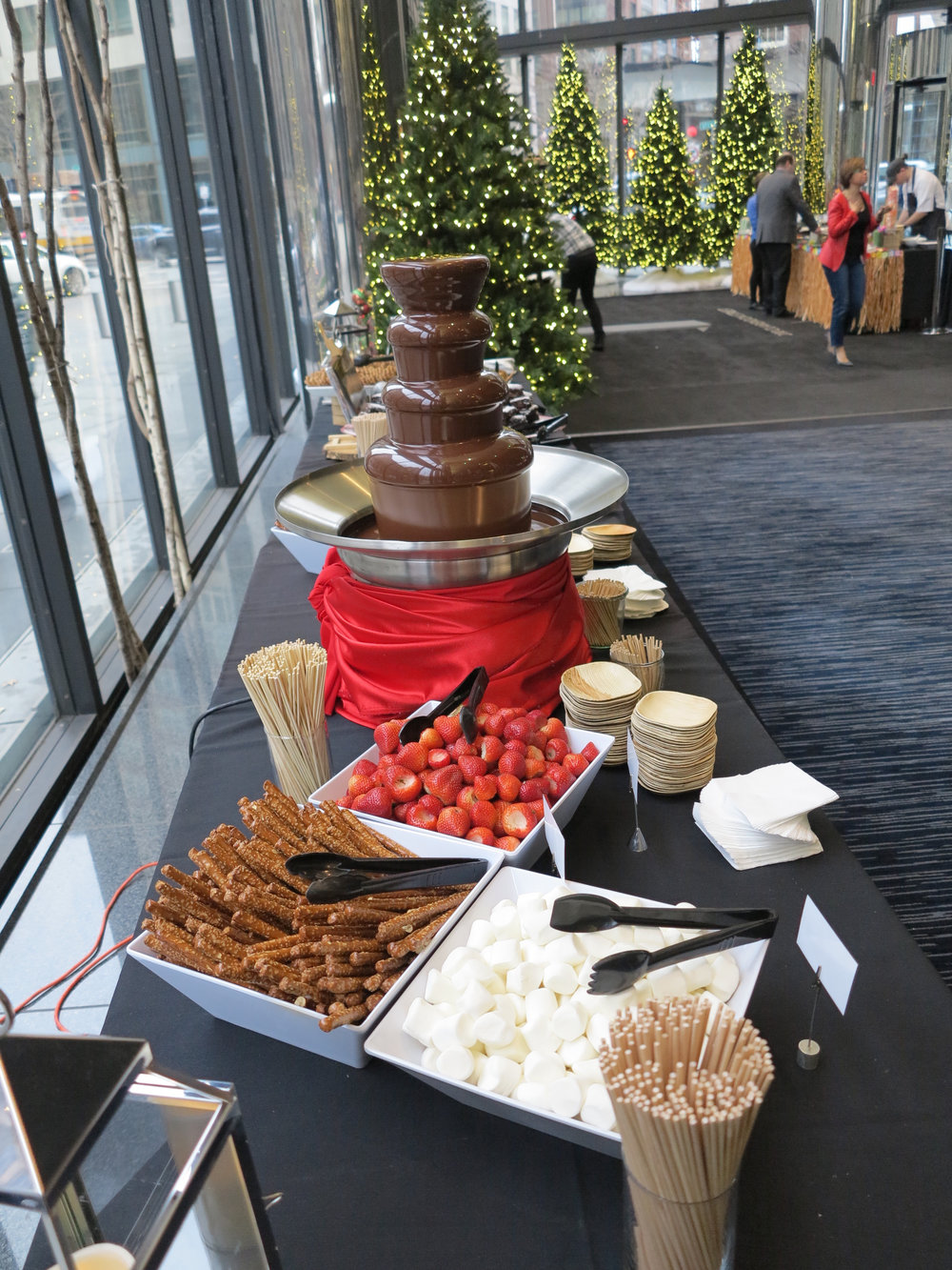 Holiday Party Spread @ John Hancock.jpg