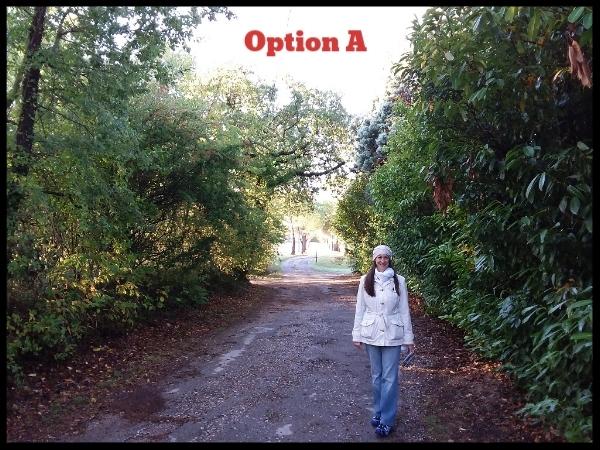The Amazing Stroll: Strolling it?