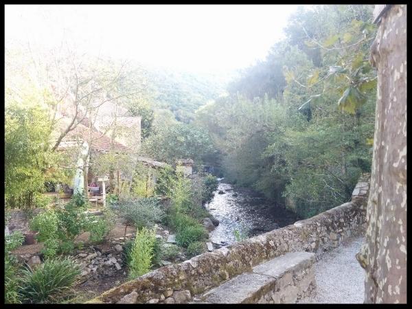 The Amazing Stroll: Durfort village