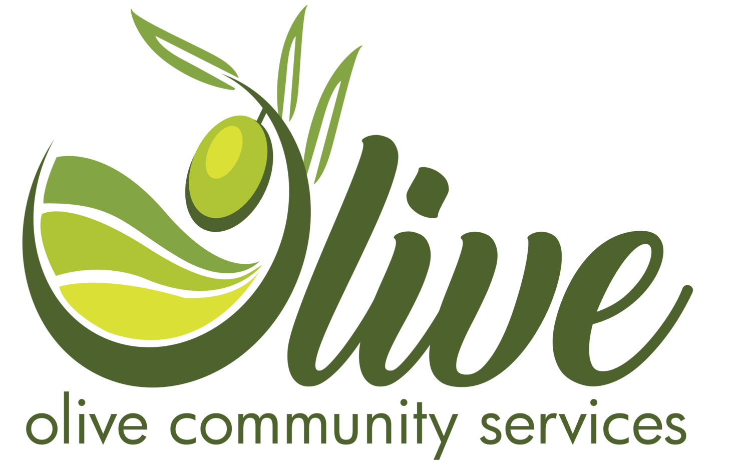 Olive Community Services