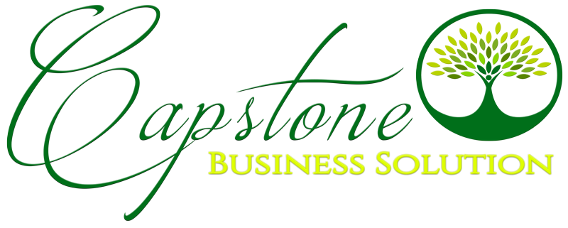 Capstone Business Solution