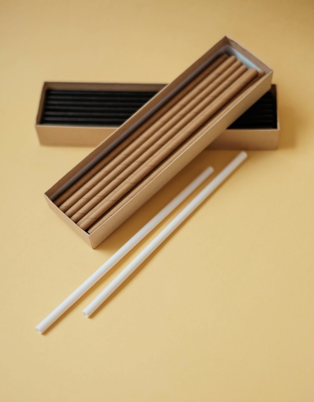 Your first 50 straws, delivered free - Yes, seriously. Your first 50 straws delivered to your establishment for free. Gain that user feedback and let us know how it goes — we're trying to work together here! A plastic-free world won't happen by ourselves, so fill out the form below if you're an interested restaurant, distributor,or promotional business.