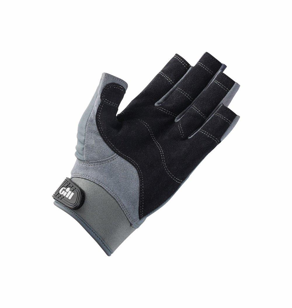 Gill Deckhand Glove - Short Finger