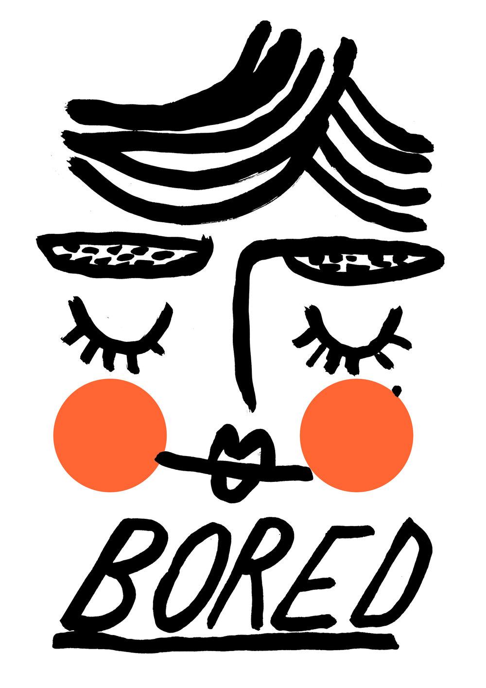 bored-face-orange - Sarah Vignon.jpg