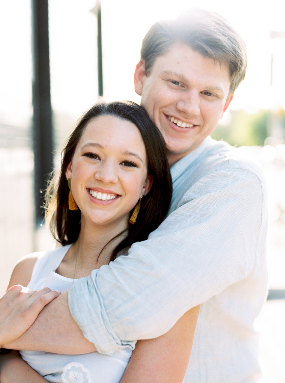 Engagement Photos - By Brittany Jean Photography