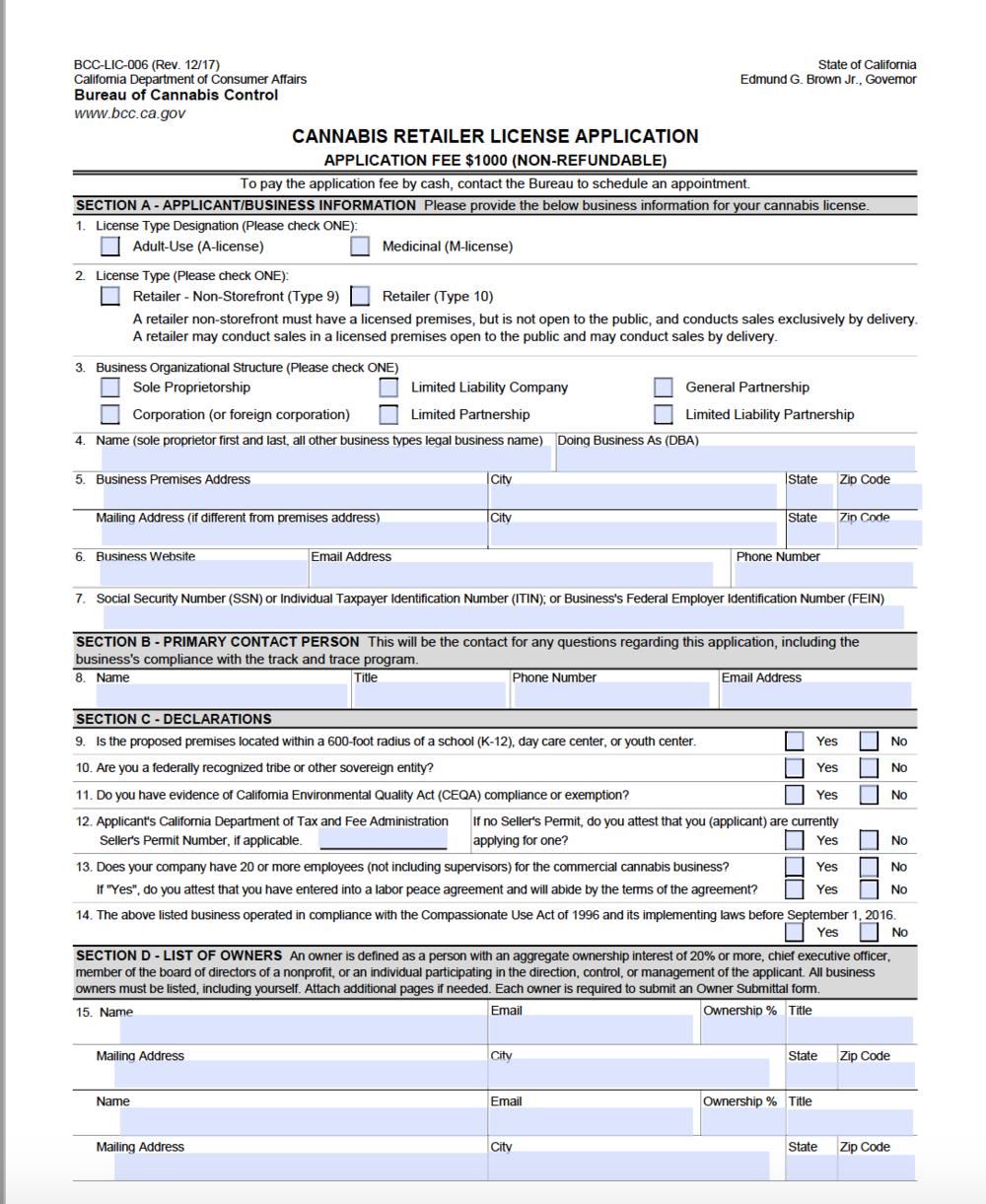 Cannabis Retailer License Application.png