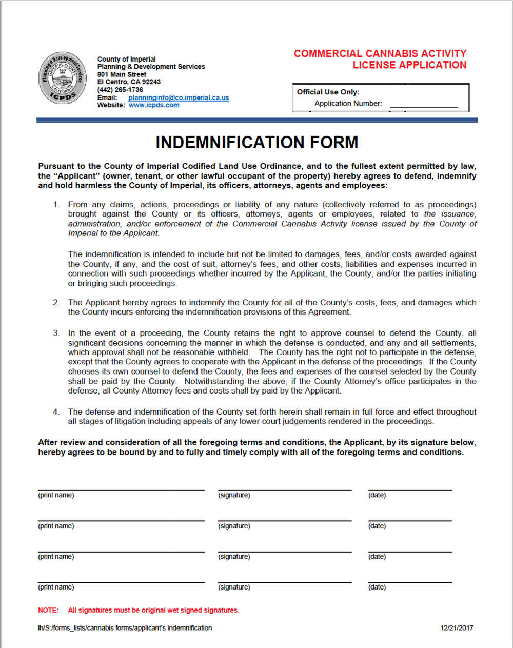 Indemnification Form 2.png
