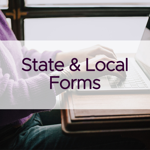State and Local Forms