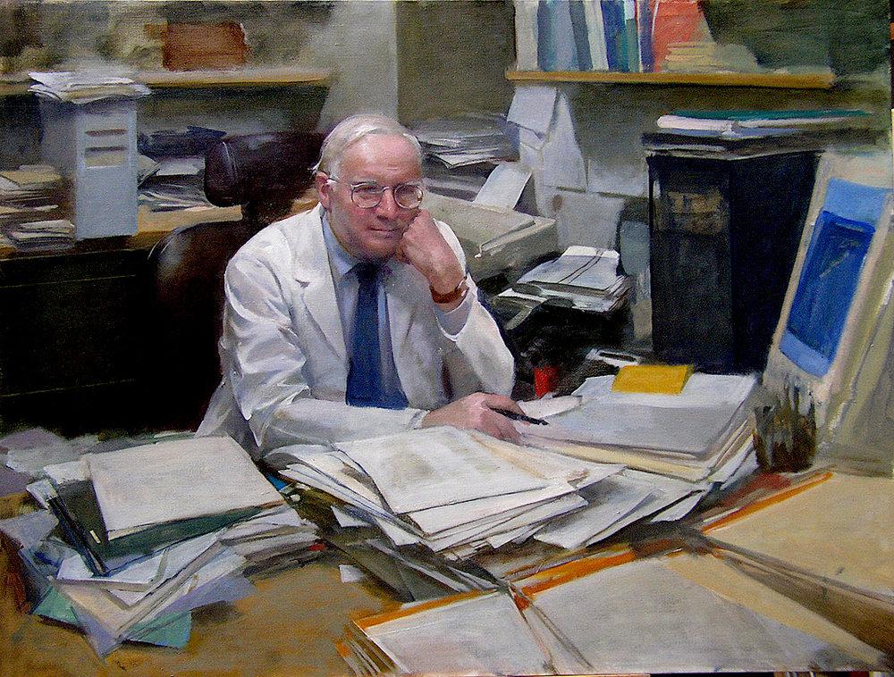 Dr. Frank Petito, 2006