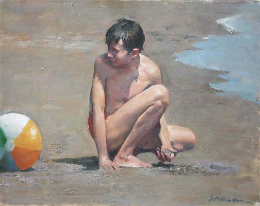 Beach Ball, 2006,
