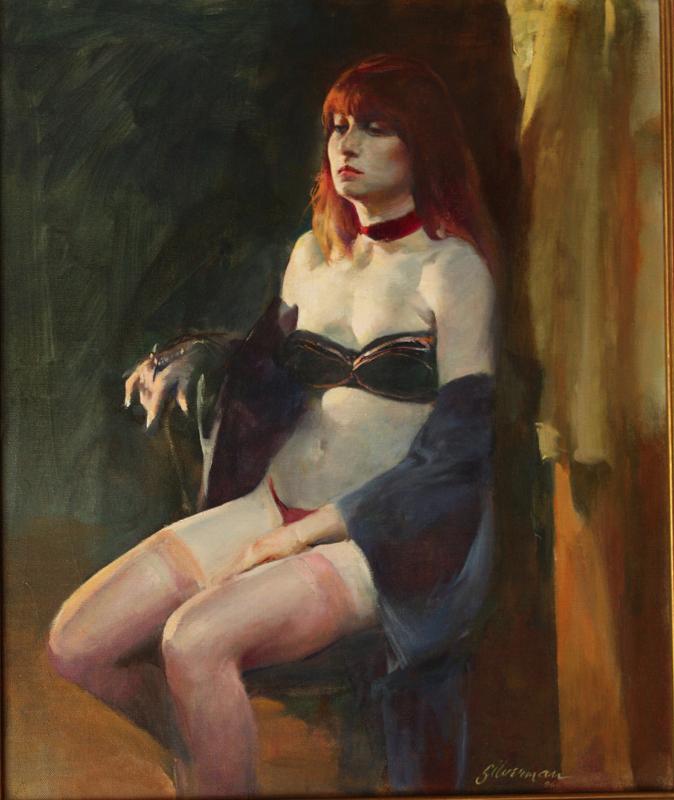 Exotic Dancer, 1994