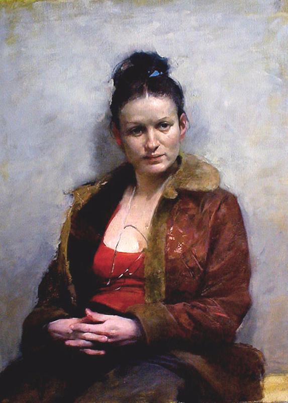 Fur Collar, 1998