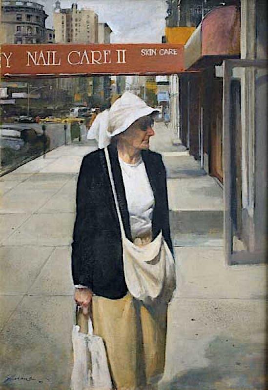 Nail Care, 2004